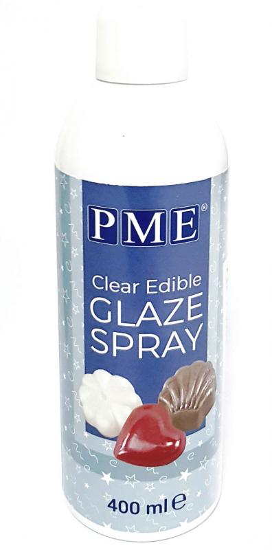 Lesk PME Glaze Spray - Clear (číry) 400 ml